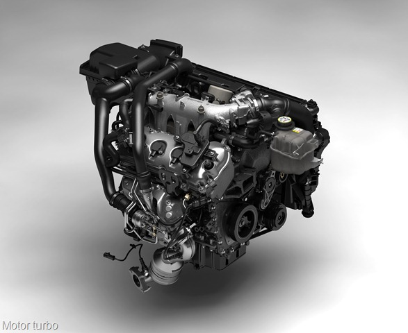 EcoBoost Engine: The new 3.5-liter engine is the first in a wave of EcoBoost engines coming from Ford as part of a strategy to bring affordable fuel efficiency improvements to millions.  By 2013,  more than 90 percent of Ford's North American lineup will be available with EcoBoost technology.